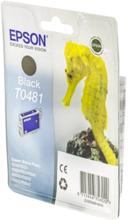 Epson Epson T0481 Blekkpatron svart, 13 ml