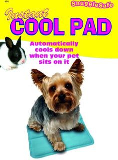 Kyldyna, SnuggleSafe Cool Pad, XS