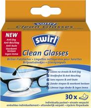 SWIRL Brillepuds