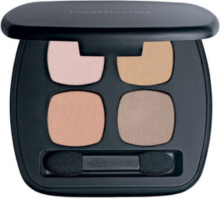 Bareminerals Ready Eyeshadow 4.0 The Comfort Zone