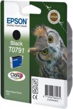 Epson Epson T0791 Blekkpatron svart, 11 ml