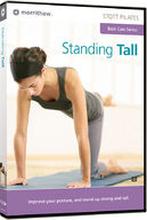 Stott Pilates Standing Tall -DVD