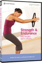 Stott Pilates Strenght & Endurance, Matwork with Props -DVD