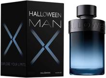 Halloween Man X Eau De Toilette Spray 125ml
