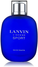 Lanvin L'homme Sport Eau De Toilette Spray 100ml