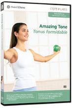 Stott Pilates: Amazing Tone -DVD