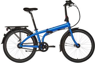 tern Node D7i Foldbar sykkel 24