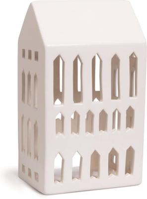 Urbania ljushus litet kyrka