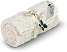 Cocoon Company Organic Kapok rullemadras til lift 31x75 cm.