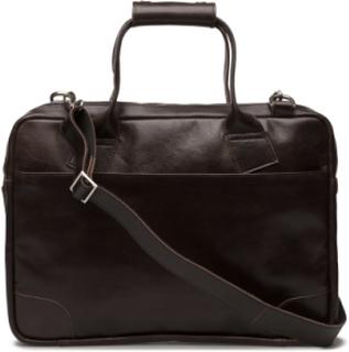 Nano Single Bag Computertaske Taske Brun Royal RepubliQ