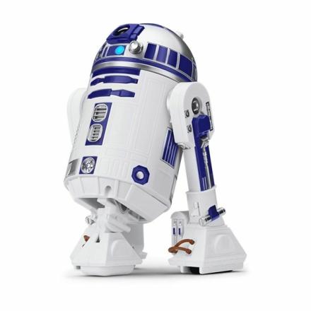 Sphero Robots R2D2 Star Wars Droid