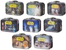 Diamond Select Star Wars Tiny Tins Series 1 Assortment
