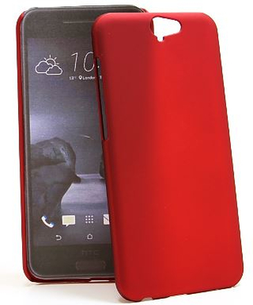 Hardcase skal HTC One A9 Röd (Röd)