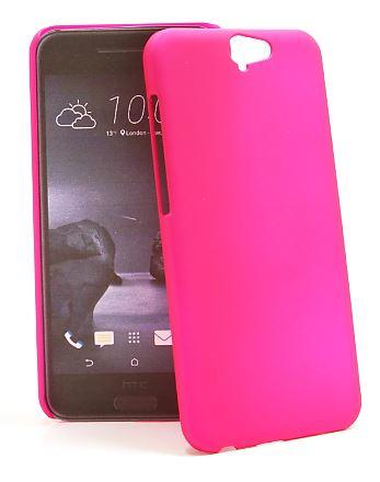Hardcase skal HTC One A9 (Hotpink)