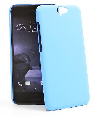 Hardcase skal HTC One A9 (Ljusblå)