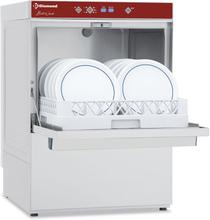 Underbordsopvaskemaskine - Disinfektion - 500 x 500 mm kurve - INTROPRIS SPAR 2.500,-
