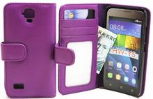 Plånboksfodral Huawei Y5 (Y560) (Lila)