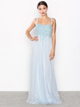 NLY Eve Sprinkle Sequin Gown Maxiklänningar