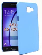 Hardcase Samsung Galaxy A5 2016 (A510F) (Ljusblå)