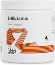 Skip Nutrition Skip L-Glutamin 300 g