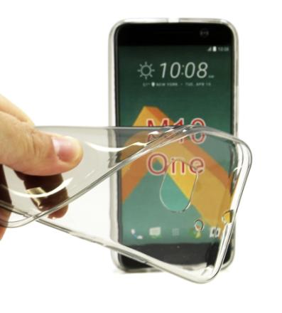 Ultra Thin TPU skal HTC 10