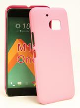 Hardcase HTC 10 (Ljusrosa)
