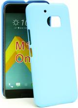 Hardcase HTC 10 (Ljusblå)