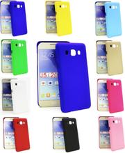 Hardcase Samsung Galaxy J5 2016 (J510F) (Svart)