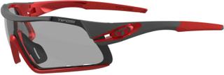Tifosi Eyewear Davos Red Solbriller (fototec linse) - Solbriller