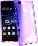 S-Line skal Huawei P9 Plus (Lila)