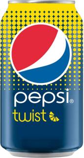 Pepsi Twist 24 x 33 cl (3 for 179,99)