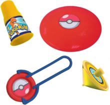 24 Pokémon små leksaker