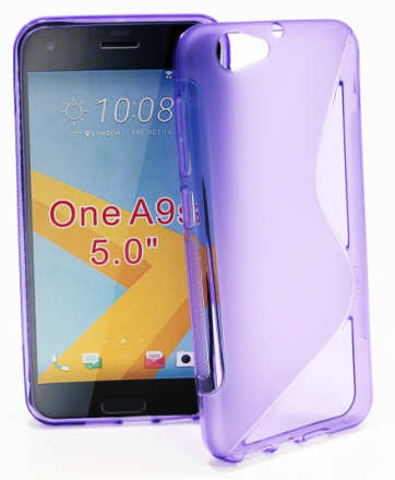 S-Line skal HTC One A9s (Lila)