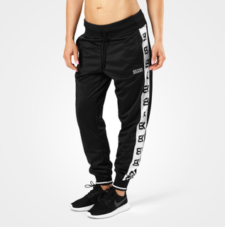 Better Bodies Trinity Track Pants M Black