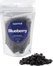 Superfruit Blueberry 200 gram
