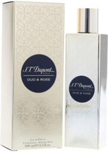 S.T. Dupont Oud and Rose EdP, 100ml