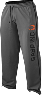 Gasp No. 89 Mesh Pant Grey XXL