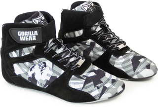 Gorilla Wear Perry High Tops Pro