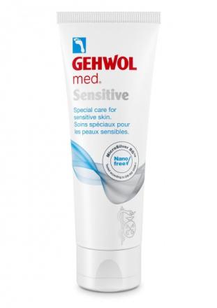 Gehwol med. Sensitive 75ml