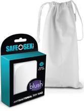 Anti-Bacterial Toy Bag Large Säilytyspussi