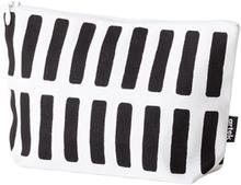 Artek Siena pussukka, pieni, valkoinen-musta