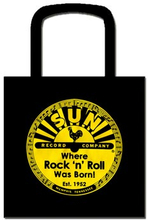 Sun Records / Tygkasse