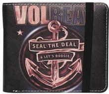 Volbeat: Seal the deal/Plånbok