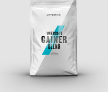 Weight Gainer Blend - 2.5kg - Chocolate Smooth