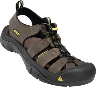 Keen Men's Newport Herre sandaler Brun US 9,5/EU 42,5
