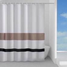 Hefe Living duschdraperi 120 x 200 cm