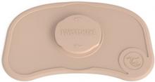 Twistshake Click-Mat Mini Underlägg Pastell Beige