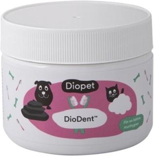 Diopet DioDent Hund och Katt 150 g
