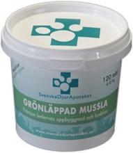 Svenska DjurApoteket Grönläppad Mussla 120 tabletter