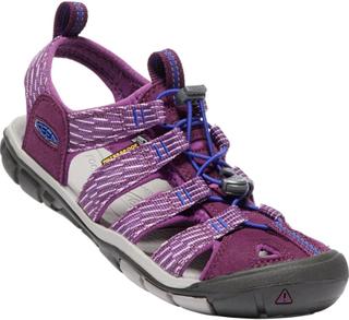 Keen Women's Clearwater CNX Dame sandaler Lilla US 6/EU 36